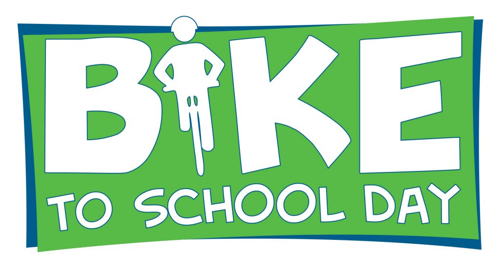 National Bike to School Day
